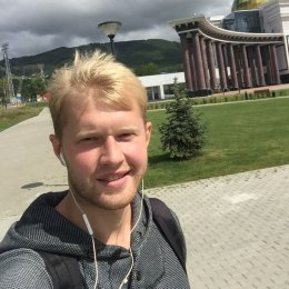 Представляем новичков «Элвари-Сахалин»: Михаил Кокошин