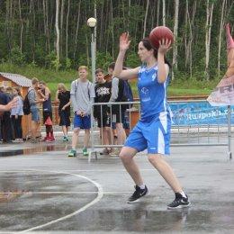 25 августа в Невельске пройдет I открытый турнир по баскетболу 3х3 на Кубок компании «Горняк-1»