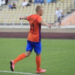 ФК «Ноглики» лидируют после первого круга в зональном турнире третьего дивизиона
