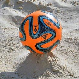 В Холмском районе состоится турнир по пляжному футболу