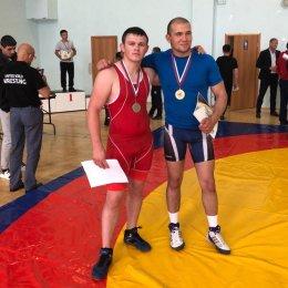 В Южно-Курильске прошел открытый турнир по вольной борьбе, посвященный 73-й годовщине со дня окончания Второй Мировой войны