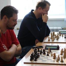 Команда облдумы выиграла шахматный турнир в рамках Спартакиады ОИВ