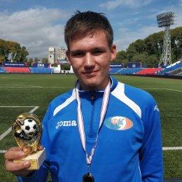 Самые значимые выступления юных островных футболистов в сентябре