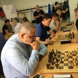 Южно-Сахалинск – чемпион!