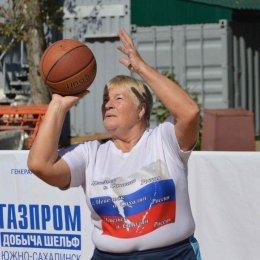 Ветераны Невельского района определили сильнейших