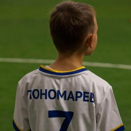 В ОГАУ «ФК «Сахалин» протестировали будущих звезд футбола