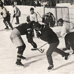 Хроника сахалинского хоккея: первое десятилетие