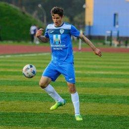 В первом матче года «Сахалин» одержал пять побед при пяти поражениях и двух ничьих