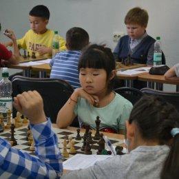 Победителя шахматного турнира определил «Армагеддон»