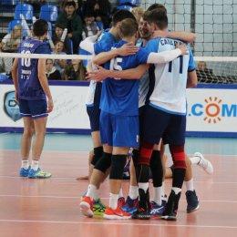 В островной столице встретили бронзовых призеров чемпионата России