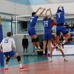 «Элвари-Сахалин» начинает второй тур «Финала шести» матчем с «Динамо-МГТУ» из Майкопа