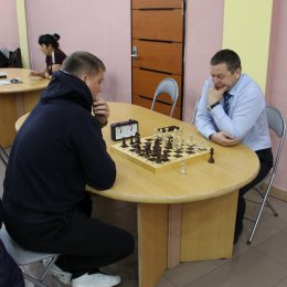 Шахматисты из «Отдела образования» выиграли турнир в зачет районной Спартакиады в Ногликах