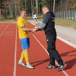 Футболисты из Смирных стали победителями турнира в Ногликах