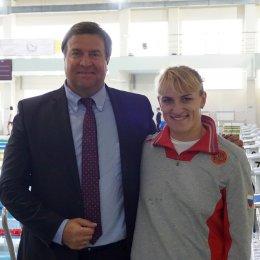 Островные пловцы завоевали 67 медалей чемпионата и первенства ДФО