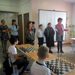 В Южно-Сахалинске стартовал шахматный проект «Марафон сеансов»