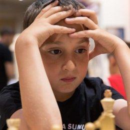 Артем Хуснулгатин: «Хочу стать гроссмейстером!»