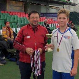 Команда из Холмска стала победителем областного этапа всероссийского проекта «Мини-футбол в школу»