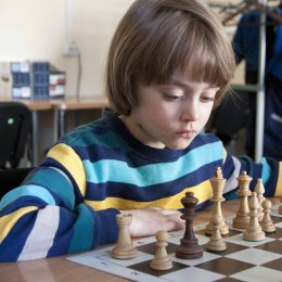 Шахматята Южно-Сахалинска определили победителей городского первенства