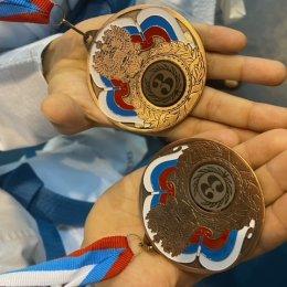 Сахалинские каратисты завоевали бронзу всероссийских соревнований в Нижнем Новгороде