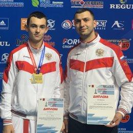Островные каратисты завоевали дюжину медалей всероссийских соревнований