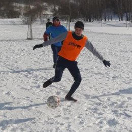 «Рыбак» завоевал Кубок Александровск-Сахалинского района по мини-футболу