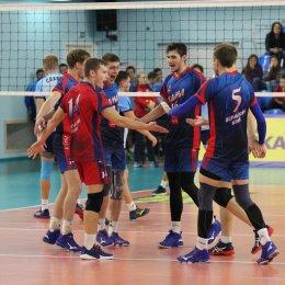 «Кама» из Перми стала 27-м соперником «Элвари-Сахалин» в чемпионате страны