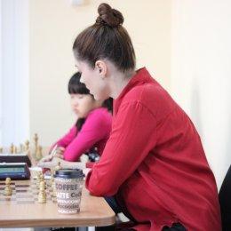Камилла Комогорова выиграла женский чемпионат области