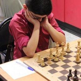 Тигран Мовсесян стал победителем онлайн блиц-турнира со 100-процентным результатом