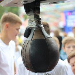 Ведь бокс – не драка, это спорт отважных и тэдэ