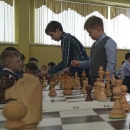 Юные сеансеры проиграли в СОШ № 3 только одну партию