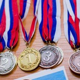 Сахалинские пловцы завоевали семь медалей на Всероссийском турнире в Казани