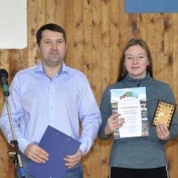 В Тымовске подвели итоги спортивного года