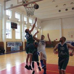 Мастера блок-шотов разыграют мужской Кубок области