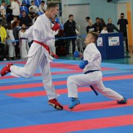 Семен Губайдулин завоевал бронзовую медаль всероссийских соревнований