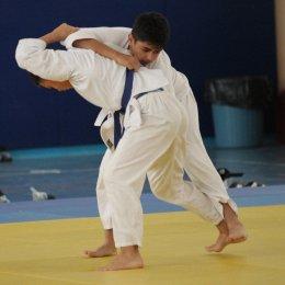 Участниками «Кубка мэра г. Южно-Сахалинска» по дзюдо стали юные спортсмены из четырех городов
