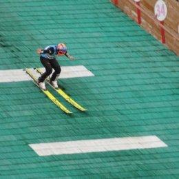 Сахалинские прыгуны на лыжах с трамплина пробились в ТОП-10 сильнейших юношеского первенства России