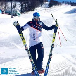 Сахалинские тренеры по горнолыжному спорту приняли участие в обучающем семинаре