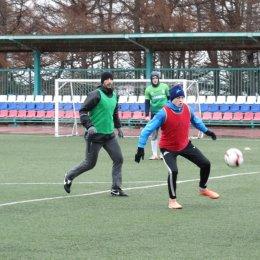 В Корсакове начался третий заключительный тур группового этапа «Кубка Федерации»