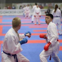 Островные каратисты завоевали две медали первенства России