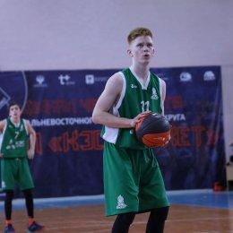 Сахалинские команды сыграют за 5-8 место дальневосточного этапа чемпионата ШБЛ
