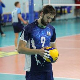«Элвари-Сахалин» для победы над «Динамо-МГТУ» хватило трех партий
