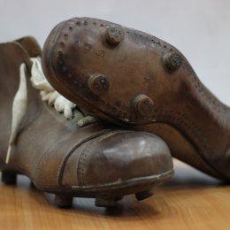 Страницы истории: первый матч в Уссурийске был сыгран свыше 100 лет назад
