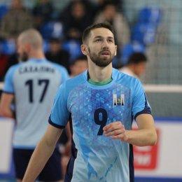 «Элвари-Сахалин» одолел «Дагестан» в трех партиях