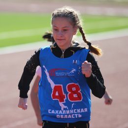 Учащиеся НОШ № 7 стали победителями соревнований по легкой атлетике в рамках Спартакиады школьных клубов