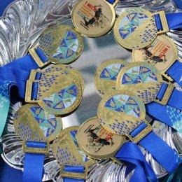 Победителями первенства области стали волейболисты из Южно-Сахалинска