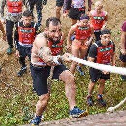 Сахалинцы приняли участие в «Гонке героев» во Владивостоке