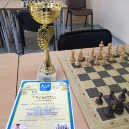 Шахматисты из СОШ № 26 сделали победный ход малой «Белой ладьей»