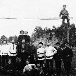 Страницы истории: белогвардейские «корни» армейцев Хабаровска