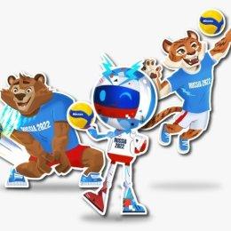 Отдай свой голос за талисмана чемпионата мира 2022 года!