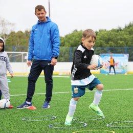 В Южно-Сахалинске прошел спортивный фестиваль